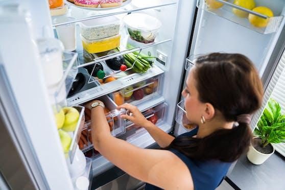 Der Lockdown scheint das Kochen zu beflügeln. Im Netz erleben kalorienarme Rezepte einen Boom.