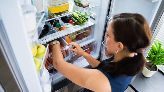 Bestimmte Lebensmittel haben im Kühlschrank nichts verloren.