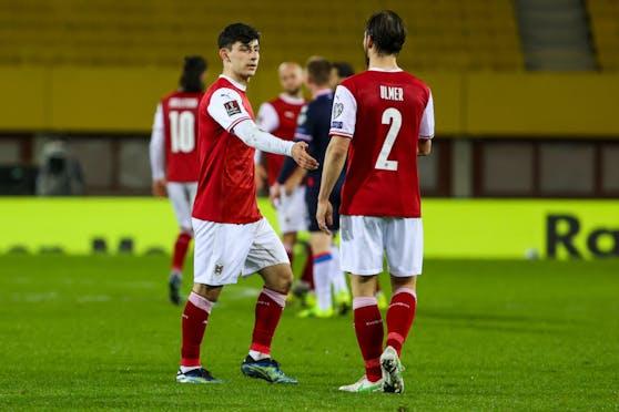 Yusuf Demir ist der jüngste Rapidler, der für ein Nationalteam spielte.