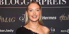 """""""Überwältigt"""": Cheyenne bringt in Graz Tochter zur Welt"""