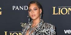 Millionen-Einbruch: Beyoncé wurde zwei Mal bestohlen!