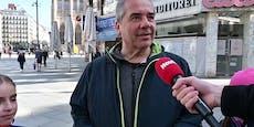 """Wiener zu neuem Lockdown: """"Osterruhe macht depressiv"""""""