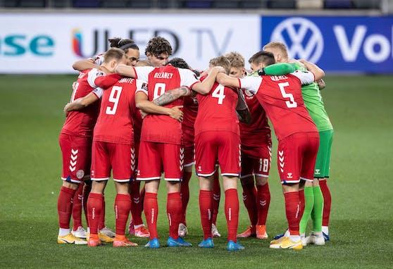 Zwei Siege, 10:0-Tore: Dänemark ist die nächste Hürde für Österreich.