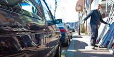 36-Jähriger demoliert im Wutrausch sieben Autos