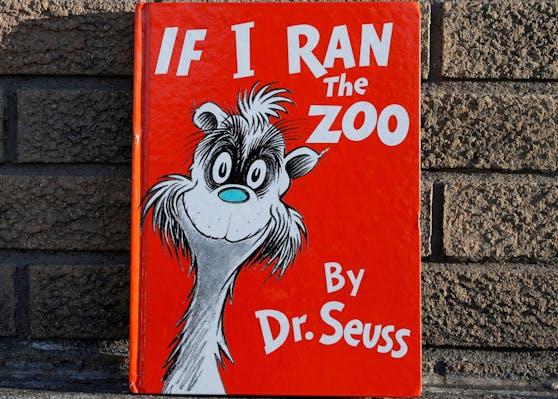 """Kein Nachdruck mehr für sechs Bücher des """"Grinch""""-Erfinders Dr. Seuss"""