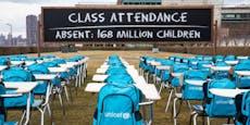 Nicht nur Corona- sondern auch Bildungskrise!