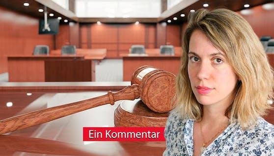 """""""Heute""""-Redakteurin Sandra Kartik über """"#MeToo"""" in den Medien"""