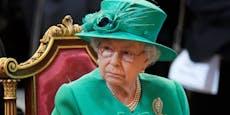 Queen kann ihren Prinz Philip nicht besuchen