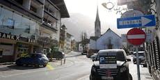 So soll Corona-Mutation in Tirol ausgelöscht werden