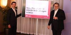 Wien verimpft AstraZeneca auch an über 65-Jährige