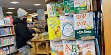 Wieder Rassismus-Vorwurf gegen Kinderbuch-Klassiker