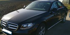 """Dieb wollte Luxus-Autos für """"schönes Leben"""" verkaufen"""