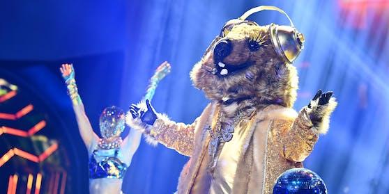 """The Masked Singer"" (2.3.2021): Quokka"
