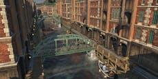 """""""Anno 1800 Speicherstadt"""" im Test: Handel-Highlight"""