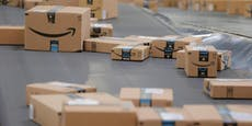 Amazon startet nun einen eigenen Österreich-Shop