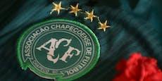 Chapecoense-Überlebender entkommt wieder knapp dem Tod