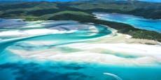 Das ist der schönste Strand der Welt