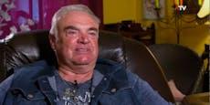ATV-Promi spricht in Kuppelsendung über eigenen Tod