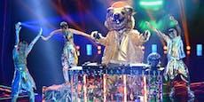 """TV-Cop lässt bei """"Masked Singer"""" die Maske fallen"""