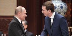 1 Million Sputnik-Impfdosen – Putin macht uns Angebot