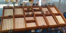 "Hamsterkäufe vor Lockdown: ""Ist doch keine Apokalypse"""