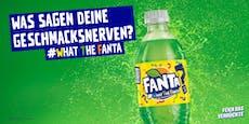 #WhatTheFanta: Fünf Getränkevorräte zu gewinnen