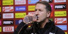 Foda hat einen Co-Trainer für die EURO gefunden