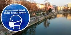 Wien will jetzt auch Outdoor-Treffen stark einschränken