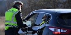 """4.500 Polizisten werden """"Osterruhe"""" kontrollieren"""