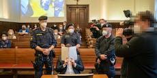 Mordversuch mit Toaster: 15 Jahre Haft für Vater