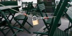Der Plan – Gastro will nach Lockdown aufs Ganze gehen