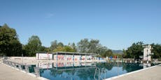 Sportbecken im Parkbad soll im Winter überdacht werden
