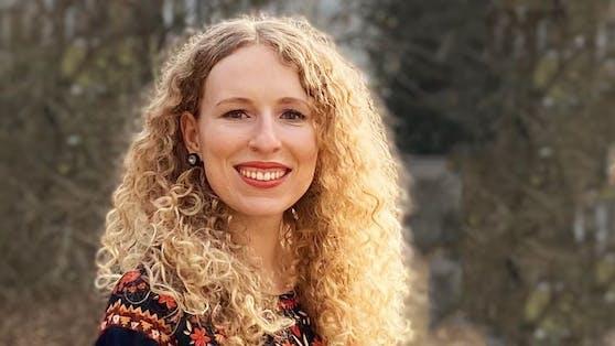 Julia Neukam ist Klinische Psychologin in Wien und arbeitet mit Jugendlichen.