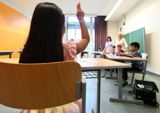 Auch heuer hat das Bildungsministerium für Schüler mit Aufholbedarf eine freiwillige Sommerschule organisiert.