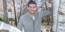Schock für ORF-Star – sein Vater starb!