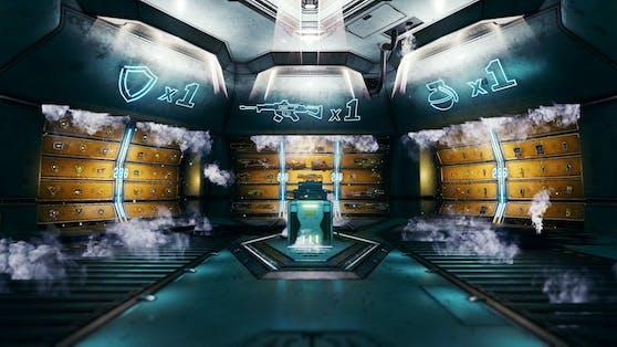 """Gearbox und 2K enthüllen """"Borderlands 3"""" Diamantschlüssel."""