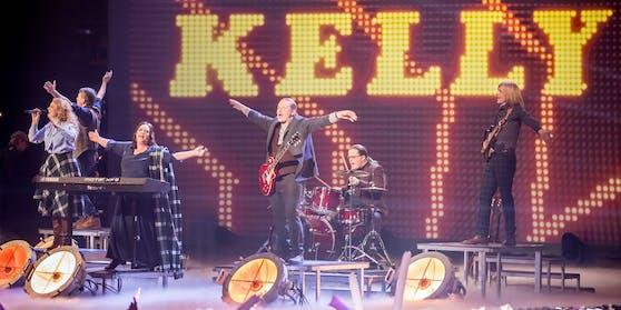 Geht die Kelly Family wieder getrennte Wege?