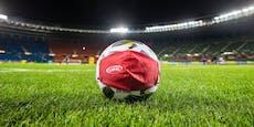 Volle Stadien: UEFA kippt die eigene Fan-Obergrenze