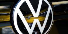 Aprilscherz von Volkswagen geht nach hinten los