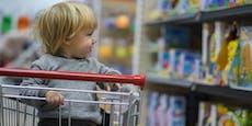 Supermarkt wird trotz Verbots Spielzeug verkaufen