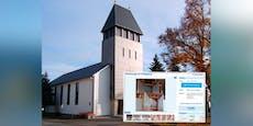 Seit Monaten im Angebot: User pfeifen auf Kirchenorgel