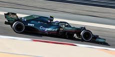 Ferrari-Boss Binotto lästert über Ex-Pilot Vettel