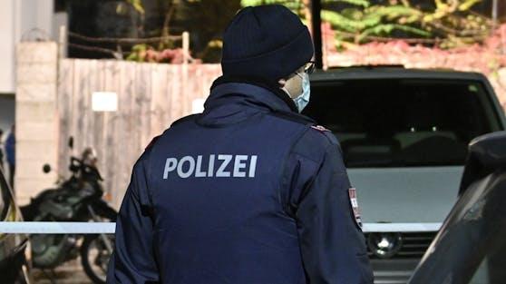 In einer Wohnung entdeckte die Polizei eine illegale Glücksspielstätte.