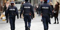 Polizei kontrolliert nun Autotaferl von Corona-Shoppern