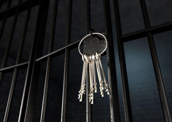 Gefängnis, Schlüssel