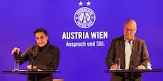 Insignia-Group ist Austrias Millionen-Investor