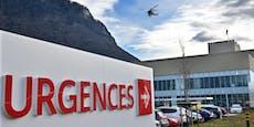 Spital erklärt Patientin versehentlich für tot
