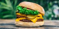 Metall-Teile in Burger gefunden – Rückruf!