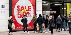 Einkaufs-Revolution: So soll shoppen am Sonntag kommen