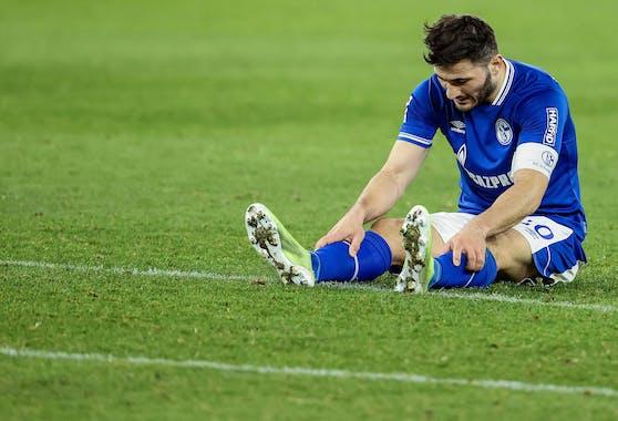 Schalke (im Bild Bentaleb) konnte auch gegen Mainz nicht siegen